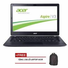 Laptop Acer Aspire V3-371-560K-NX.MPGSV.021 - Intel core i5, 4GB RAM, HDD 500GB, Intel HD Graphics, 13.3 inch