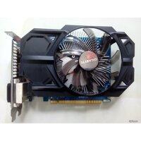 VGA Gigabyte GTX750Ti 2G Card GV-N75TD5-2GI cũ