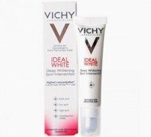 Tinh chất dưỡng trắng Vichy Ideal White Deep Whitening Spot Intervention