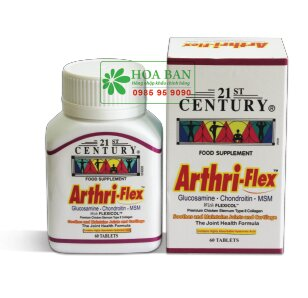 Viên khớp Arthri-Flex
