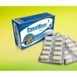 Viên uống bổ sung canxi chống loãng xương - Canxi Nano Plus - Toàn cầu - Hộp 30 viên