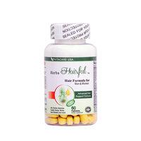 Viên uống dưỡng tóc Herba Hairful 60v