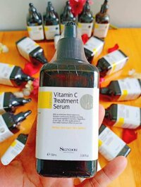 vitamin C treatment serum - tinh chất vitamin c 100ml