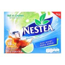 Trà Nestea Chanh (18 gói x 15g/gói)