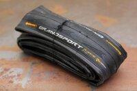 Vỏ Continental Grand Sport Race 700X23C