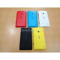 Vỏ nắp lưng nắp đậy pin Nokia Lumia 520 Nokia Lumia 525