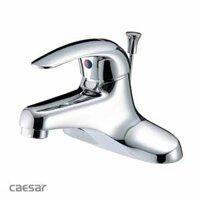 Vòi chậu nóng lạnh Caesar B262CP