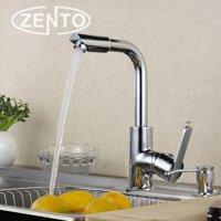Vòi chậu rửa nóng lạnh Zento ZT2013