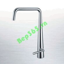 Vòi Rửa Bát Nóng Lạnh Malloca K101BN  (K101 - BN)