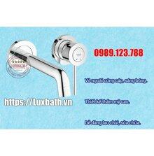 Vòi lạnh 1 ngõ ra BauClassic GROHE 20239000