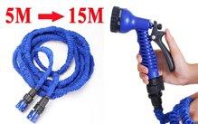 Vòi xịt nước XHose co giãn thông minh gấp 3 lần - 15 m