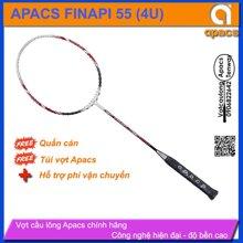 Vợt cầu lông Apacs Finapi 55