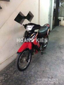 Xe máy Honda Wave 110 RSX Fi