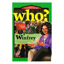 Chuyện kể về danh nhân thế giới - Oprah Winfrey - Nhiều tác giả