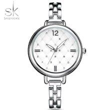 Đồng hồ nữ Shengke K0025L-01