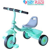Xe đạp trẻ em 3 bánh Broller XD3-2018