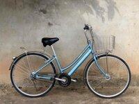Xe đạp cào cào Nhật Albert