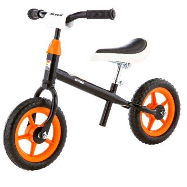 Xe chòi chân 2 bánh Laufrad Speedy 10 Kettler 8715-600