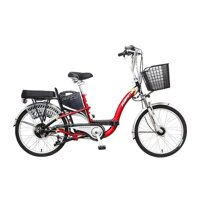 Xe đạp điện asama EBK 22