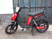 Xe đạp điện Cap A
