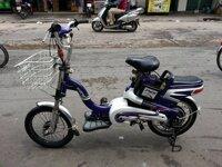 Xe đạp điện cũ PSY