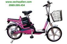 Xe đạp điện Hitasa i