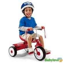 Xe đạp trẻ em 3 bánh Radio Flyer RFR-415P (RFR-415)