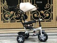 Xe đẩy 3 bánh trẻ em DS 138
