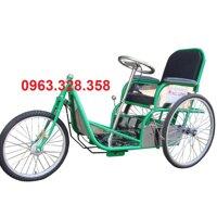 Xe lắc cho người khuyết tật