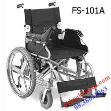 Xe lăn điện FS101A (FS 101A)