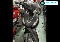 Xe máy 50cc Angela SYM màu đen