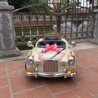 Xe ô tô điện trẻ em CL-1828