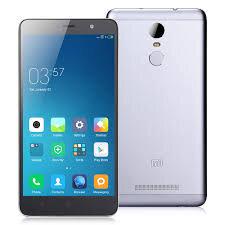 Điện thoại Xiaomi Redmi Note 2 - 16GB