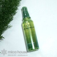 Xịt khoáng Aloe Fresh Soothing Mist The Face Shop