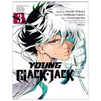 Young Black Jack - Tập 3