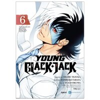 Young Black Jack - Tập 6